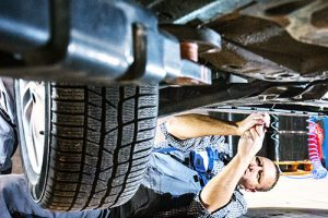 Vehicle Repairs Lowestoft